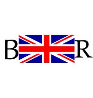 Britannia Rails 3 Slot Mill Spec 1913 Additional Accessory Rail with Fix Kit